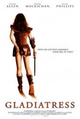 Gladiatress (2004) afişi