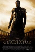 Gladyatör (2000) afişi
