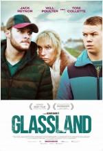 Glassland (2014) afişi
