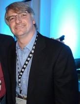 Glen Mazzara profil resmi