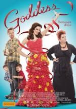 Goddess (2013) afişi