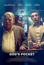 God's Pocket (2014) afişi