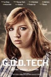 G.O.D.Tech (2016) afişi