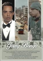 Going Bongo (2015) afişi