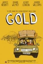 Altın (2014) afişi