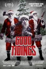 Good Tidings (2016) afişi