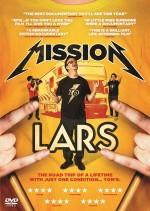 Görevimiz Lars (2012) afişi