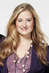 Grace Gummer profil resmi