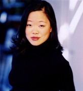 Grace Lynn Kung profil resmi