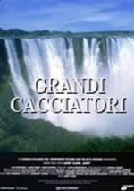 Grandi cacciatori (1988) afişi