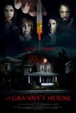 Granny's House (2015) afişi