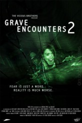 Mezar Buluşmaları 2   (2012) afişi
