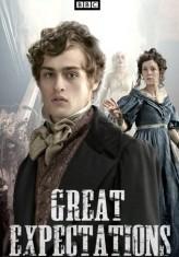 Great Expectations Sezon 1 (2011) afişi