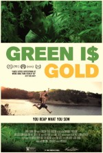 Green is Gold (2016) afişi