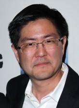 Gregory Hatanaka profil resmi