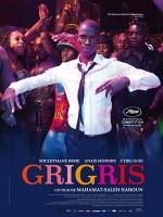 GriGris (2013) afişi