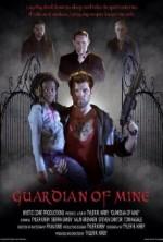Guardian of Mine (2015) afişi