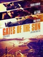 Güneşin Kapıları (2014) afişi