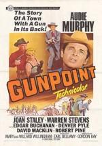 Gunpoint (1966) afişi