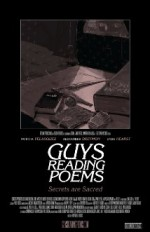 Guys Reading Poems (2016) afişi