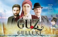Güz Gülleri (2010) afişi