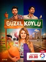 Güzel Köylü (2014) afişi