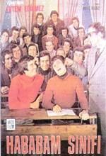 Hababam Sınıfı (1974) afişi