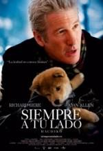 Hachiko: A Dog's Story – Türkçe Dublaj Full izle