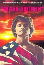 Hail, Hero! (1969) afişi