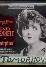 Hairpins (1920) afişi