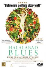 Halalabad Blues (2002) afişi