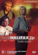 Halifax F.p: Cradle And All (1996) afişi