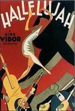 Hallelujah! (1929) afişi