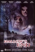 Hallow's End (2003) afişi