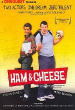 Ham & Cheese (2004) afişi