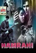 Hamrahi (1963) afişi