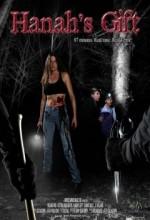 Hanah's Gift (2008) afişi