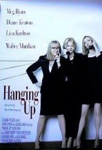 Hanging Up (2000) afişi