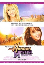 Hannah Montana: The Movie (2009) afişi