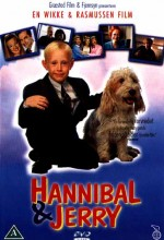 Hannibal & Jerry (1997) afişi