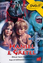 Hansel Ve Gretel(ı) (1990) afişi