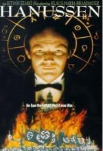 Hanussen (1988) afişi