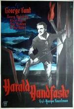 Harald Handfaste (1946) afişi