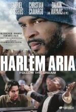 Harlem Aria (1999) afişi