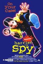 Harriet Ve Sırları Iz Peşinde!