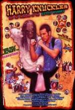 Harry Knuckles And The Treasure Of The Aztec Mummy (1999) afişi