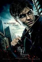 Harry Potter ve Ölüm Yadigarları Full İzle