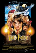 Harry Potter ve Felsefe Ta Trke Dublaj izle 2001