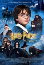 Harry Potter (1) ve Felsefe Taşı