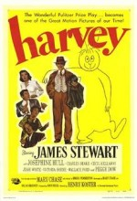 Harvey (1950) afişi